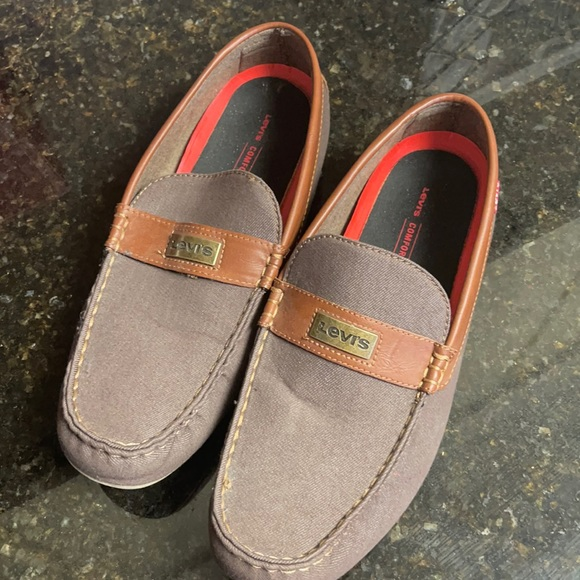 Levi Loafers